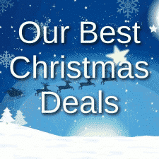 Airless Sprayers and Accessories Christmas Sale